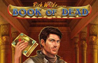 Book of Dead Slot Online